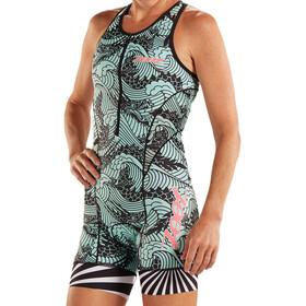 Zoot LTD Combinaison de triathlon Femme, tokyo